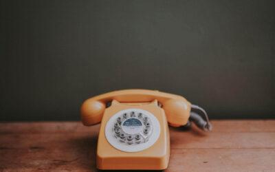 Unterstützung für Ihre Kommunikation