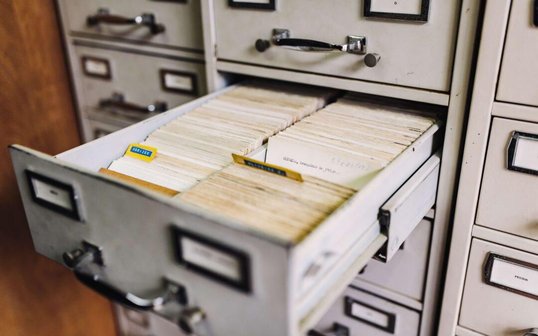 Neuerungen in der Planung und den Infos & Dokumenten