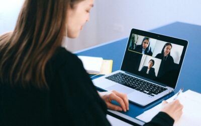 Die appdialog Video-Meetings sind da!