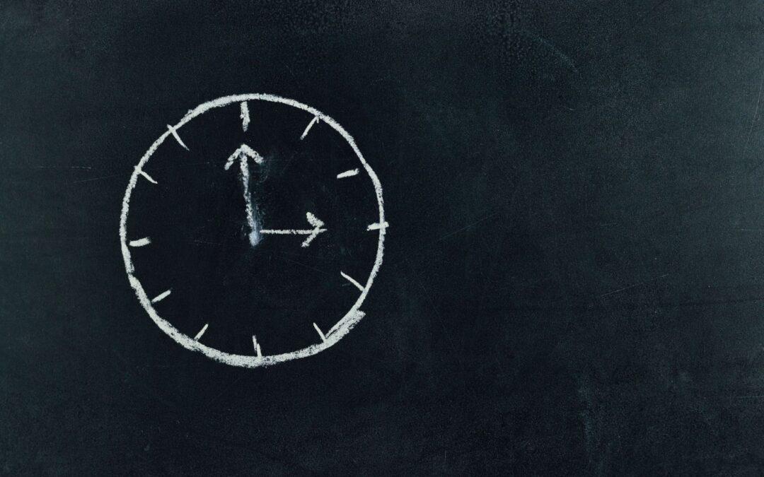 Tagesweise Zeiterfassung und mehr