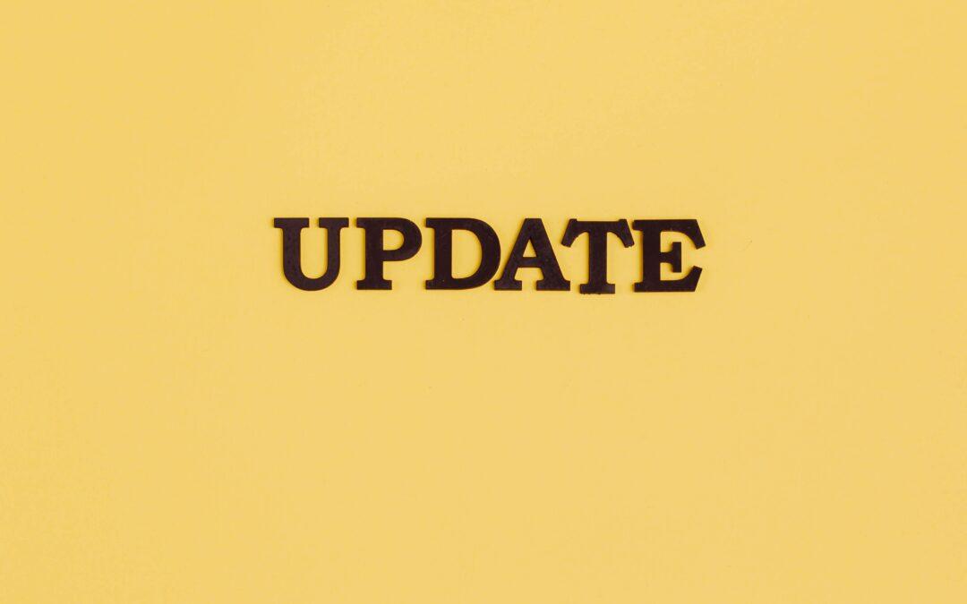 Mitarbeiterprofil & Neues aus Planungs- und Aufgabenmodul